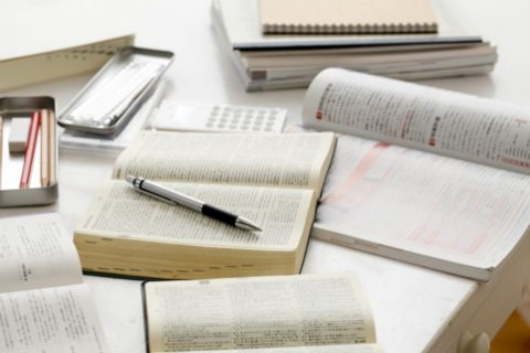 慶應に合格!英語の偏差値を55から67まで上げる勉強方法