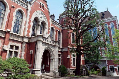 慶應に簡単に入学できる裏技があるって本当?慶應義塾大学通信教育課程ってなに?