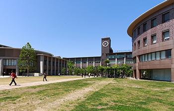 立命館大学 英語