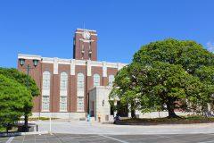 京都大学 入試結果 2018年